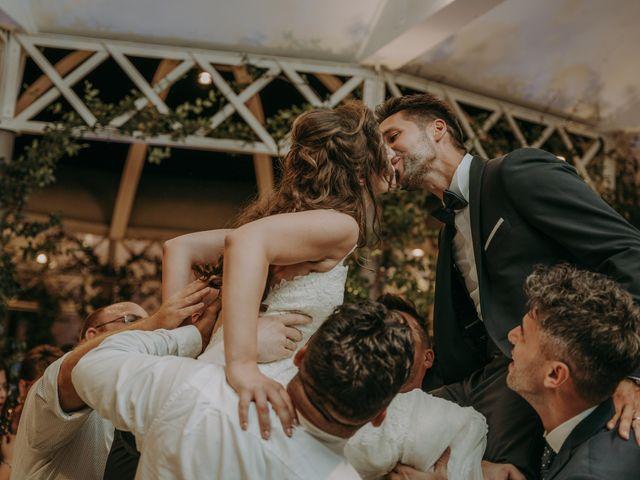 Il matrimonio di Francesco e Antonella a Foggia, Foggia 75