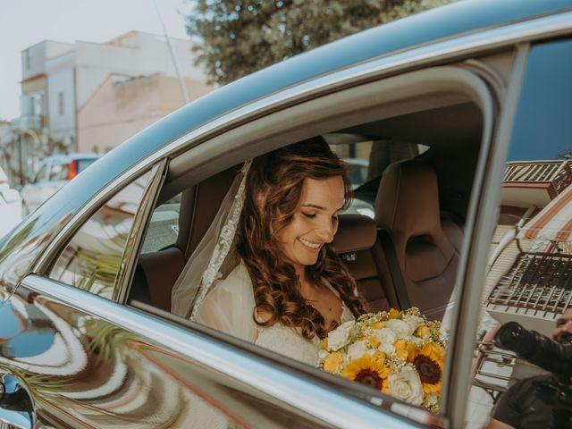 Il matrimonio di Francesco e Antonella a Foggia, Foggia 76
