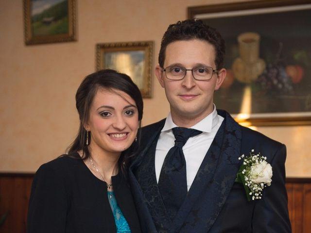 Il matrimonio di Massimo e Chiara a Isorella, Brescia 9
