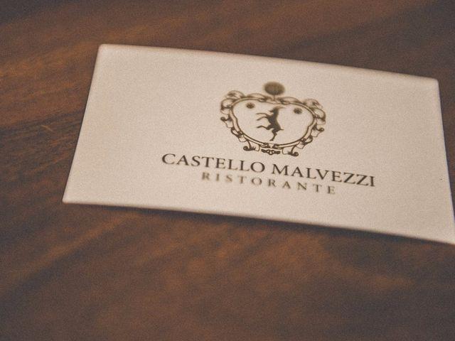 Il matrimonio di Massimo e Chiara a Isorella, Brescia 20