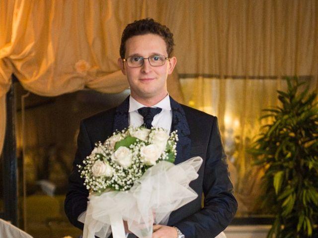 Il matrimonio di Massimo e Chiara a Isorella, Brescia 22