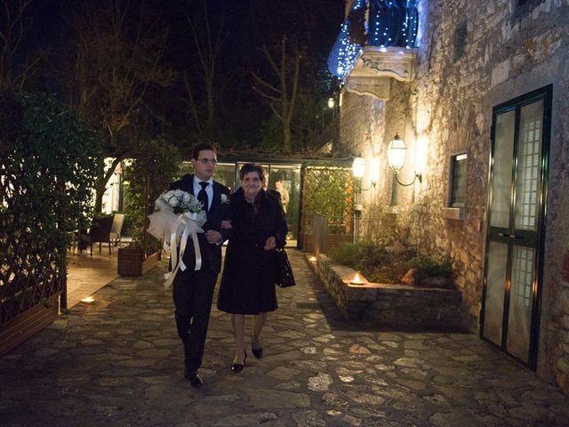Il matrimonio di Massimo e Chiara a Isorella, Brescia 26