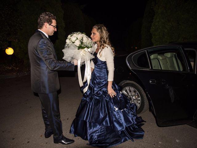 Il matrimonio di Massimo e Chiara a Isorella, Brescia 28