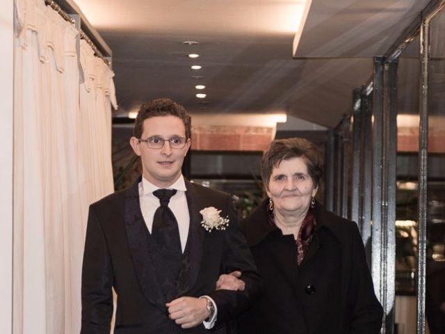 Il matrimonio di Massimo e Chiara a Isorella, Brescia 32