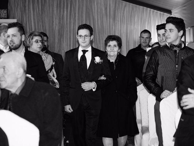 Il matrimonio di Massimo e Chiara a Isorella, Brescia 33