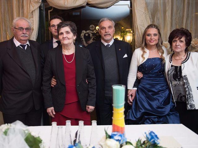 Il matrimonio di Massimo e Chiara a Isorella, Brescia 49