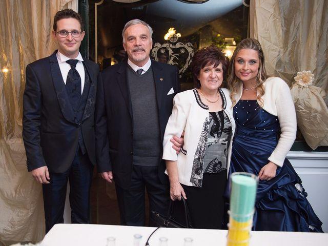 Il matrimonio di Massimo e Chiara a Isorella, Brescia 50
