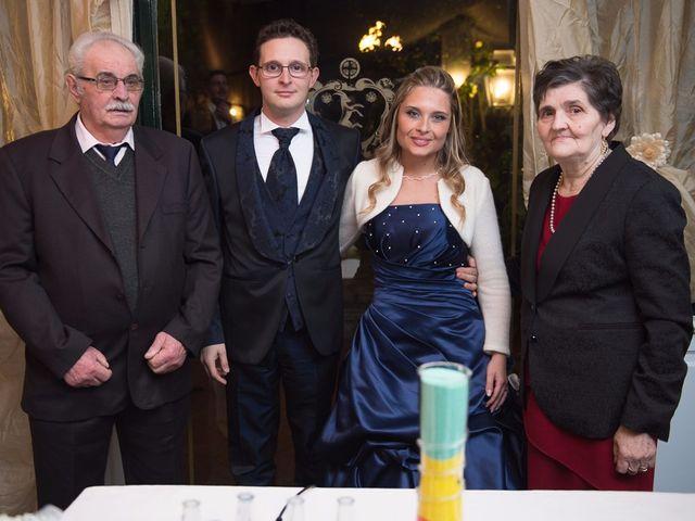 Il matrimonio di Massimo e Chiara a Isorella, Brescia 51