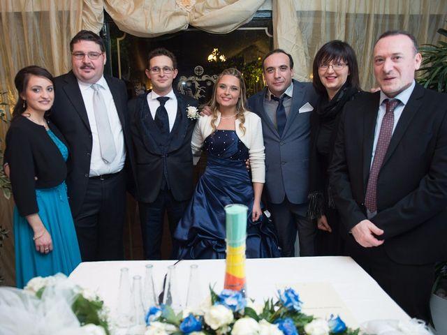 Il matrimonio di Massimo e Chiara a Isorella, Brescia 52
