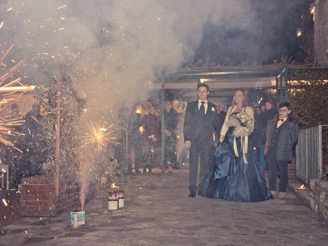 Il matrimonio di Massimo e Chiara a Isorella, Brescia 55