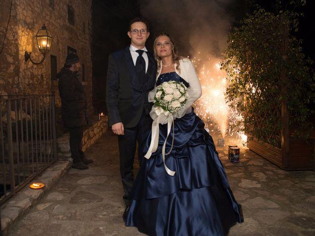 Il matrimonio di Massimo e Chiara a Isorella, Brescia 56