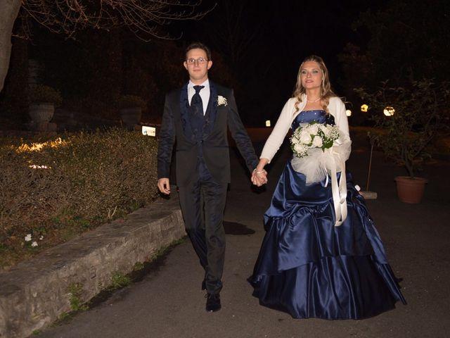Il matrimonio di Massimo e Chiara a Isorella, Brescia 58