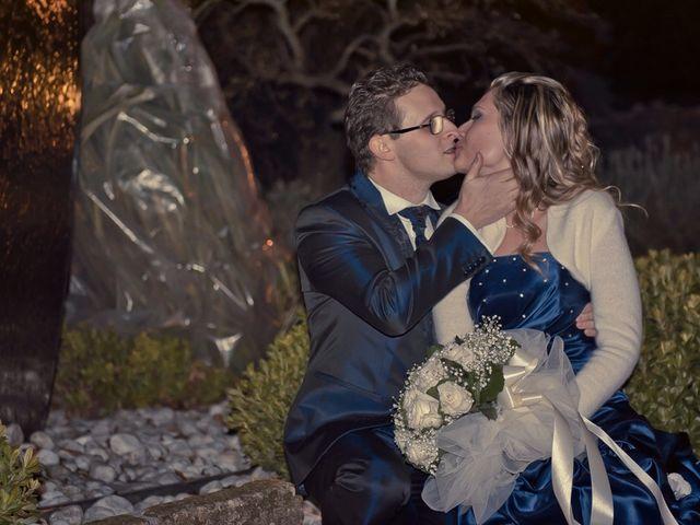 Il matrimonio di Massimo e Chiara a Isorella, Brescia 60