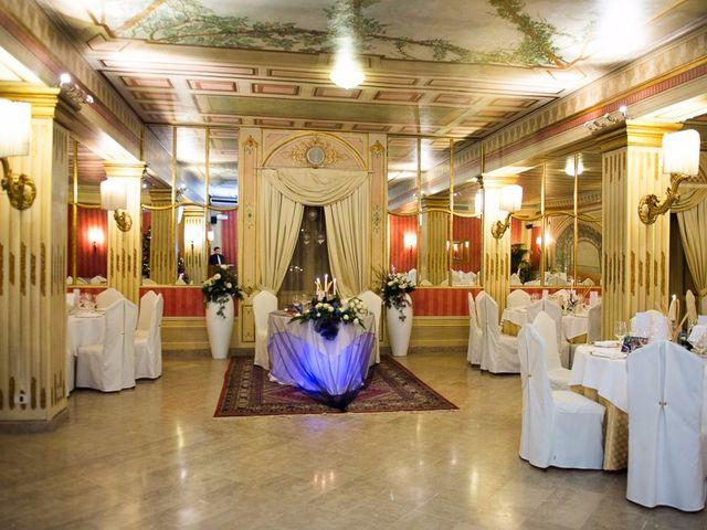 Il matrimonio di Massimo e Chiara a Isorella, Brescia 63