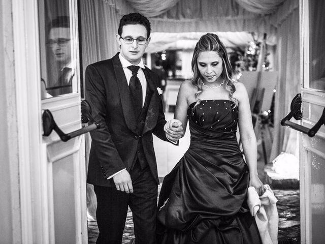 Il matrimonio di Massimo e Chiara a Isorella, Brescia 69