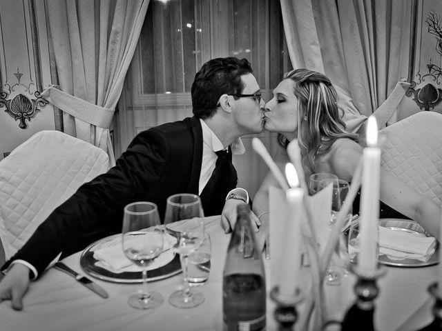 Il matrimonio di Massimo e Chiara a Isorella, Brescia 70
