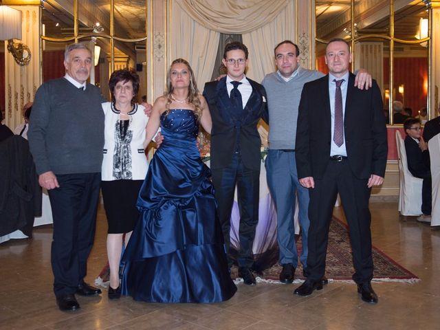 Il matrimonio di Massimo e Chiara a Isorella, Brescia 1