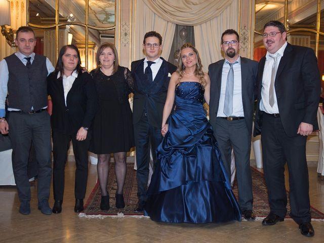 Il matrimonio di Massimo e Chiara a Isorella, Brescia 74