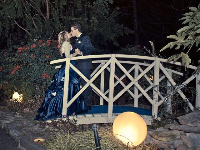 Il matrimonio di Massimo e Chiara a Isorella, Brescia 76