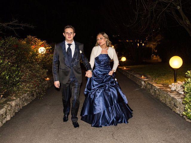 Il matrimonio di Massimo e Chiara a Isorella, Brescia 77