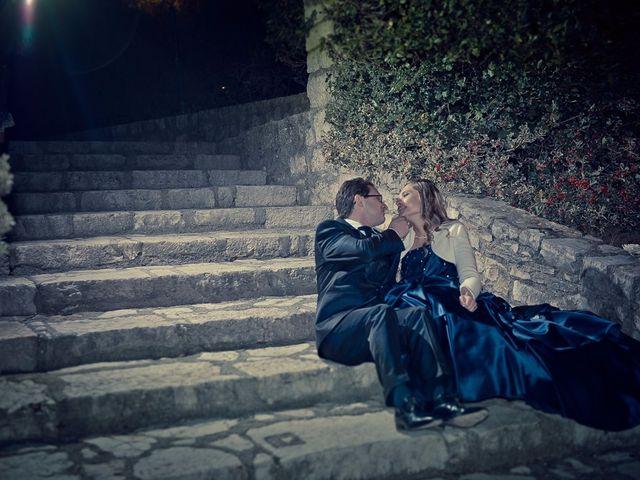 Il matrimonio di Massimo e Chiara a Isorella, Brescia 78