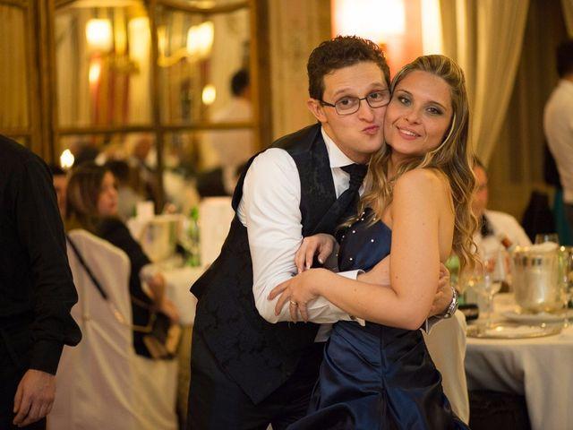 Il matrimonio di Massimo e Chiara a Isorella, Brescia 82