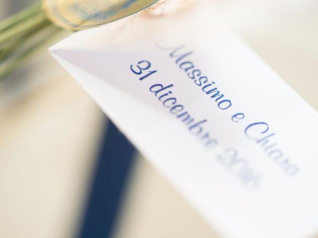 Il matrimonio di Massimo e Chiara a Isorella, Brescia 85