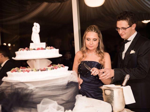 Il matrimonio di Massimo e Chiara a Isorella, Brescia 89