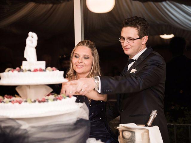 Il matrimonio di Massimo e Chiara a Isorella, Brescia 90