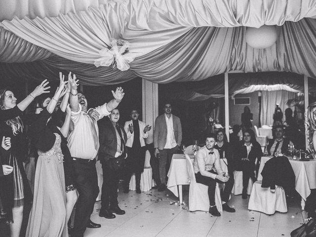Il matrimonio di Massimo e Chiara a Isorella, Brescia 112