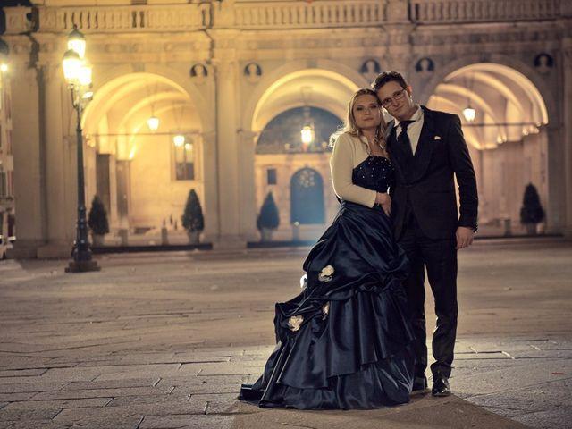 Il matrimonio di Massimo e Chiara a Isorella, Brescia 122