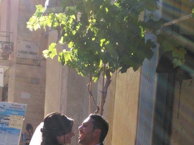 Il matrimonio di Daniele e Paola a Trapani, Trapani 4