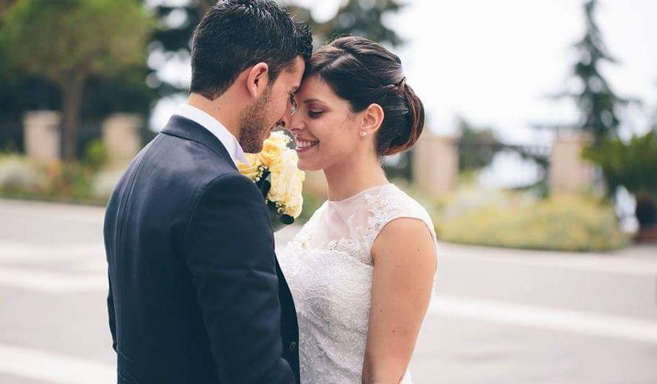 Il matrimonio di Valerio e Mariateresa a Lamezia Terme, Catanzaro