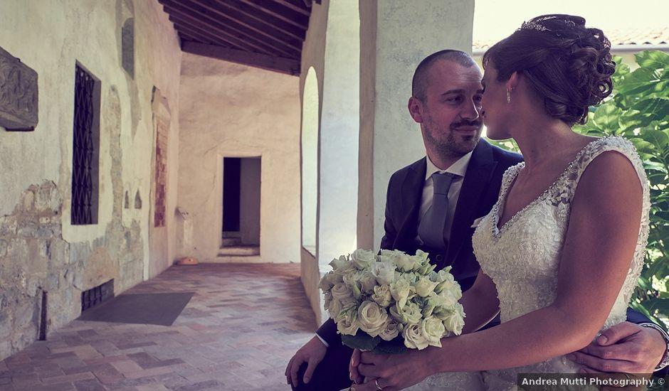 Il matrimonio di Gabriele e Emanuela a Provaglio d'Iseo, Brescia