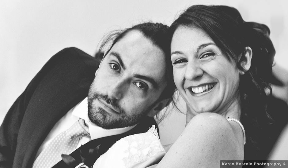 Il matrimonio di Davide e Laura a Siracusa, Siracusa