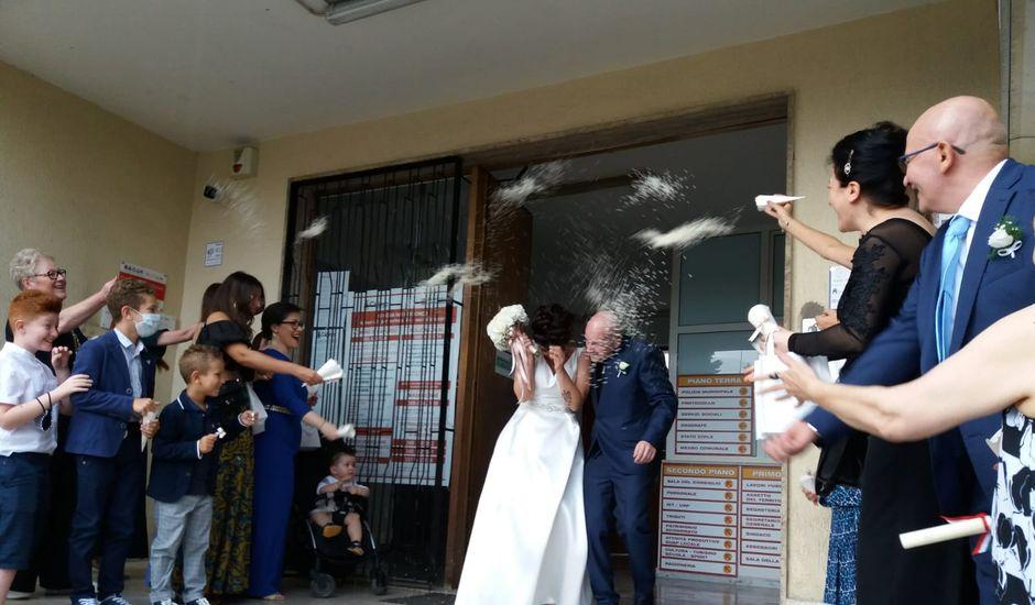 Il matrimonio di Angelo e Adriana a Capurso, Bari