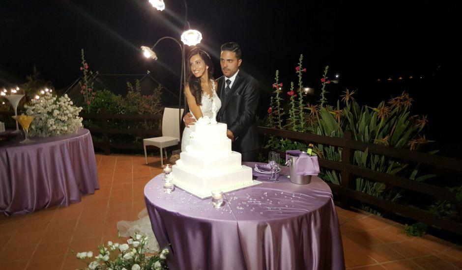 Il matrimonio di Daniele e Paola a Trapani, Trapani