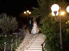 le nozze di Claudia e Marco 151