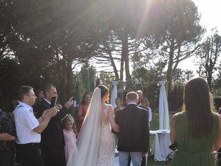 Le nozze di Gaia e Massi 3