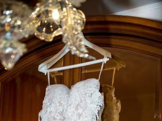 le nozze di Valentina e Renato 1