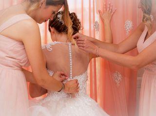 le nozze di Valentina e Renato 3