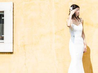 Le nozze di Patrizia e Mattia 3