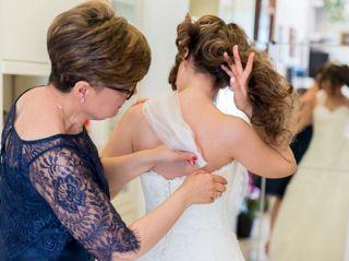 Le nozze di Maddalena e Michele 2