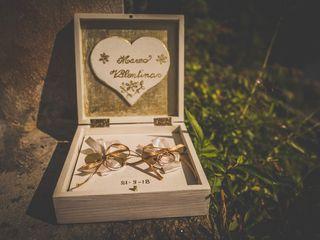 Le nozze di Valentina e Marco 2