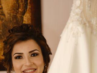 Le nozze di Maria Teresa e Nicola 2