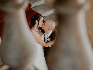 Le nozze di Aldo e Kris