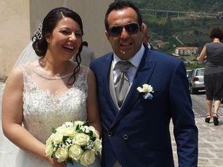 Le nozze di Michela e Antonio 2