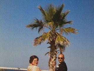 Le nozze di Grazia e Maurizio  3