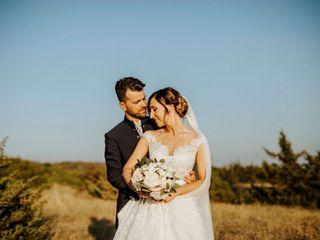 Le nozze di Francesca e Bruno