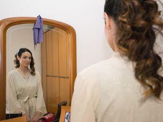 Le nozze di Daniela e Miguel 2